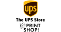The UPS Store and Print Shop