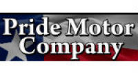 Pride Motor Company