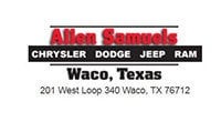 Allen Samuels Chrysler Dodge Jeep Ram