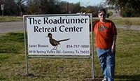 The Roadrunner Retreat Center