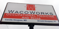 Waco Works Occupational Medicine Clinic