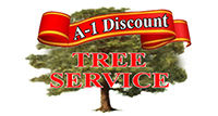 A1 Discount Tree Service