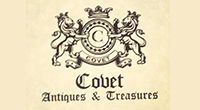 Covet Antiques and Treasures