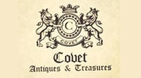 Covet Antiques and Tresures