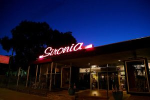 Sironia more than delicious food, it's a unique experience