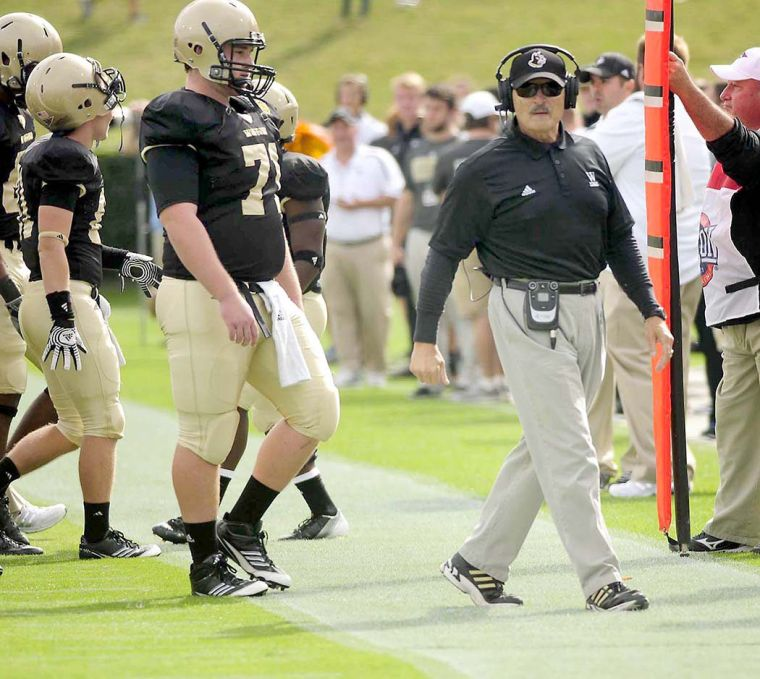 Bears Blinding Speed Main Wofford Worry