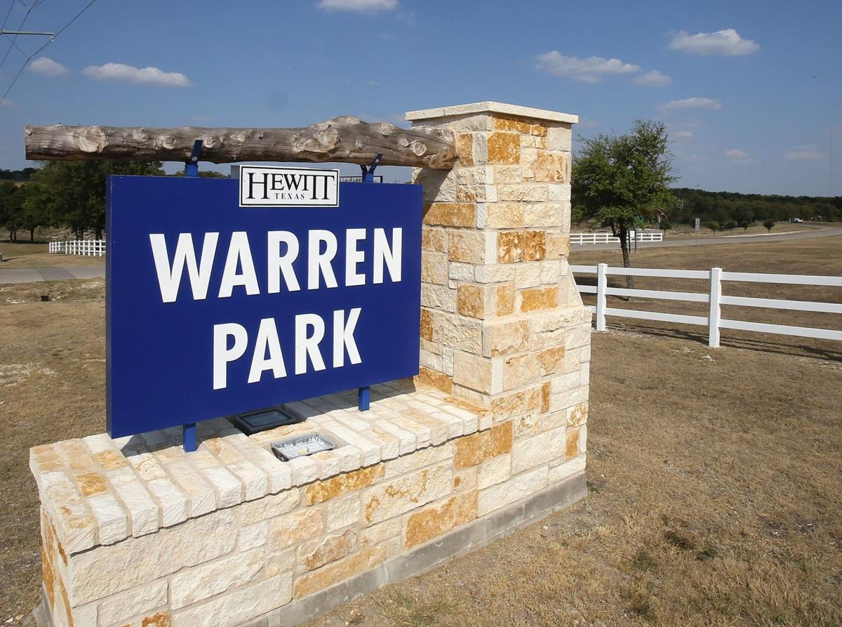 hewitt s warren park set for expansion pending midway isd hewitt s warren park set for expansion pending midway isd approval