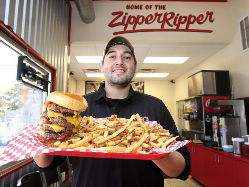 Dave's Burger Barn remains big on quality - WacoTrib.com ...