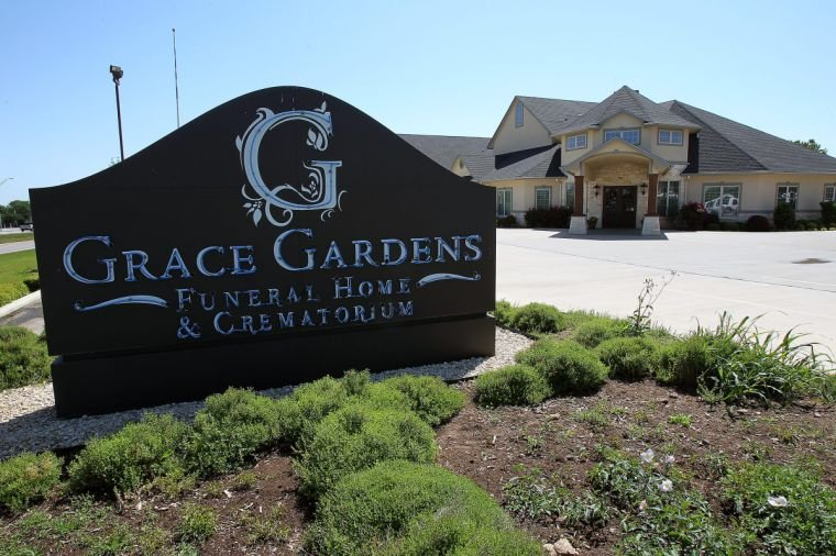 Grace Gardens Funeral Home Sold To Texas Firm Business