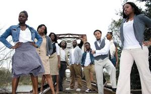 Members of Baylor's Heavenly Voices gospel choir to sing at Austin City Limits