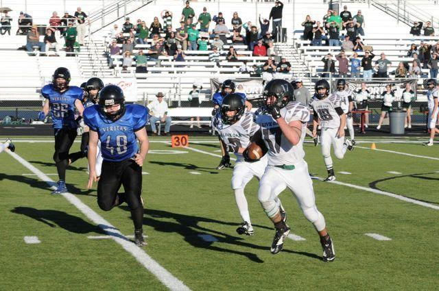 Turnovers doom live oak in quest for tapps state title 64 for Marstaller motors waco texas