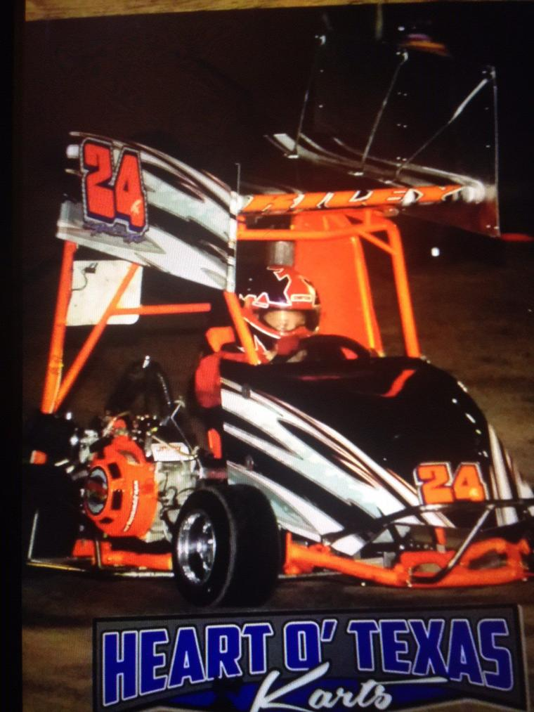 Go kart invasion with top youth racers hits central texas for Marstaller motors waco texas