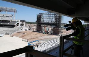 stadium ra21