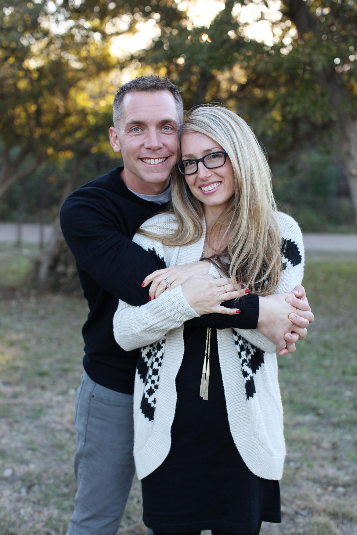 Fixer upper 39 s clint and kelly harp to test wood work for Is clint harp still on fixer upper