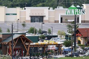 Grand jury to start hearing Twin Peaks biker cases next week