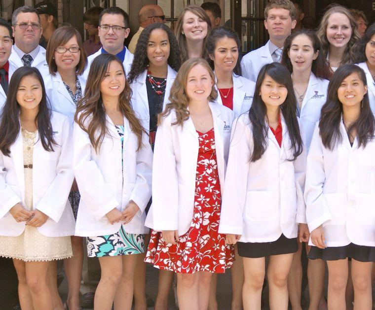 Dresses For White Coat Ceremony - Sm Coats
