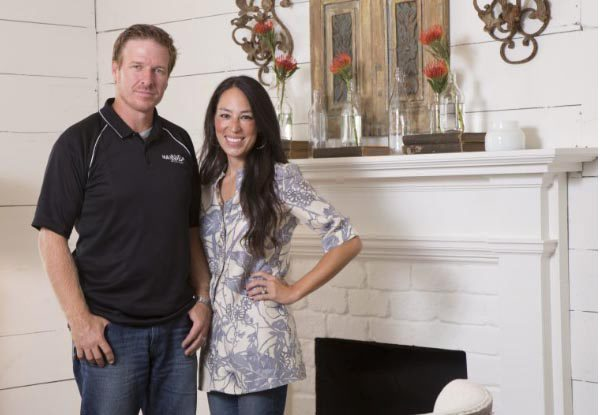 Gaineses to remodel 13 more local homes for hgtv s fixer for Chip and joanna gaines houses for sale