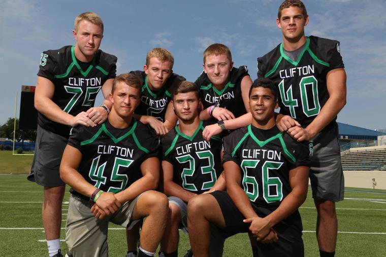 District 11 3a div ii football preview for Marstaller motors waco texas
