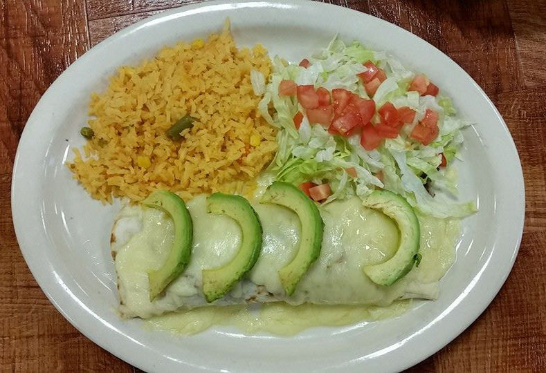 Mexican Food Bellmead Tx