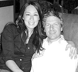 Waco couple chasing their dream with housing community for Joanna gaines firestone commercial