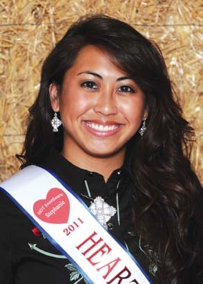 Meet the 2011 HOT Fair & Rodeo Sweethearts - WacoTrib.com: Photos