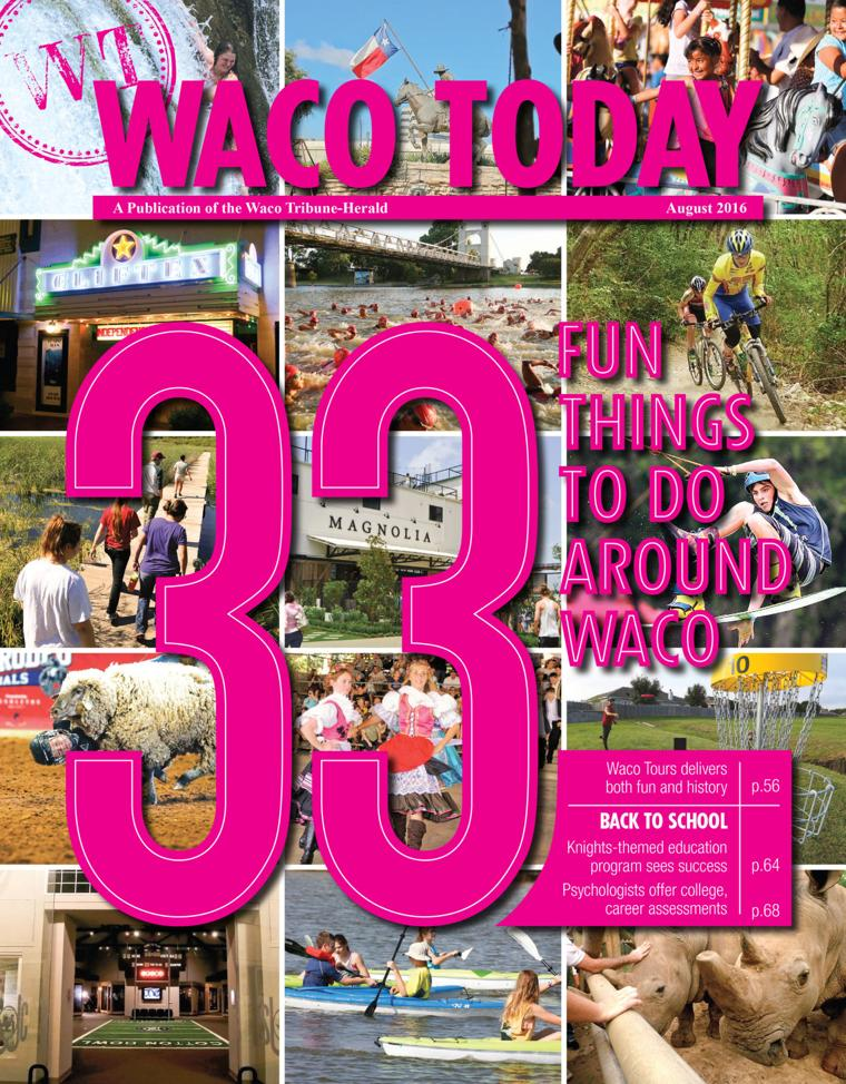 33 fun things to do around waco waco today for Window world waco