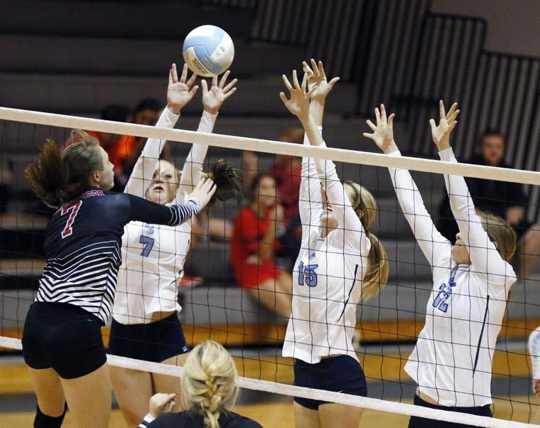 Lorena volleyball takes china spring in tight 3 set sweep for Marstaller motors waco texas