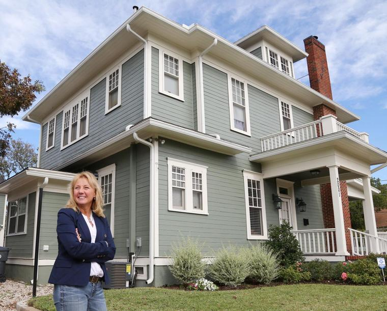 Hgtv Fixer Upper House Soon To Become Live In Baby Care