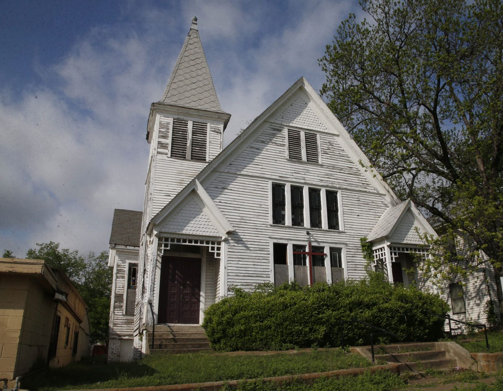 2nd Presbyterian