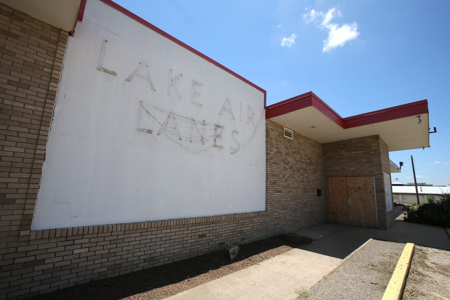 Grace Church Buys Lake Air Lanes Bowling Alley Wacotrib