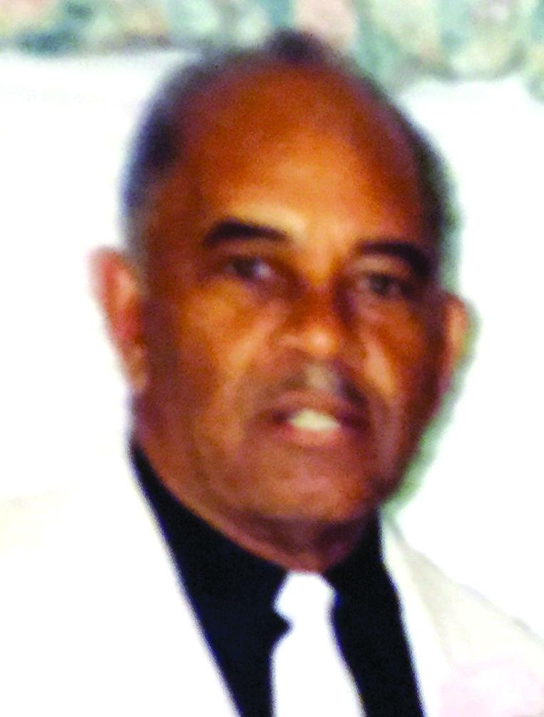 Jackson, Sr., George H. - Obituaries - Waco Trib