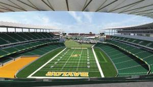 TIF board to vote on giving $35M to Baylor stadium