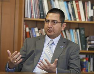 Realigning public responsibilities, initiatives in our neighborhoods: Q&A with Waco City Council District 5 candidate Robert Cervantes
