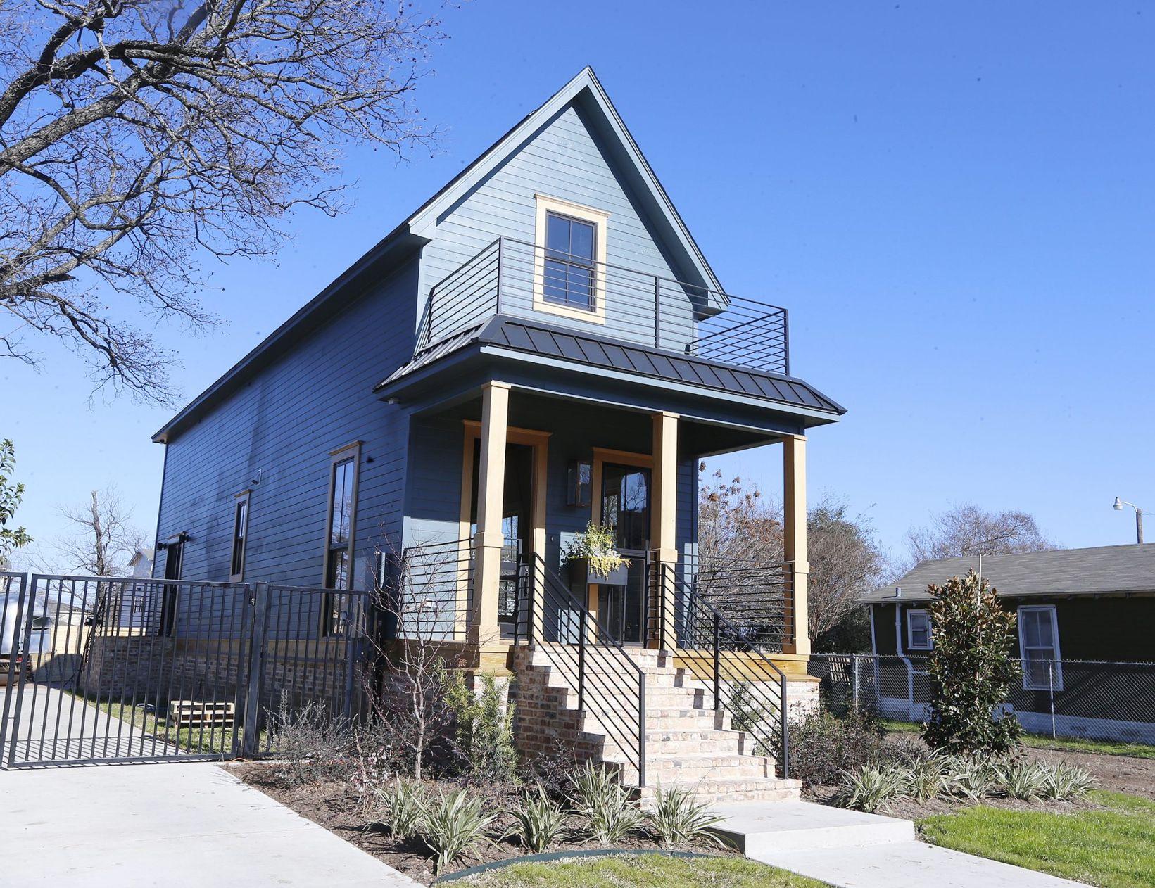 28 What Is A Shotgun House Inside