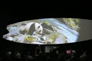 planetarium about planetarium staff