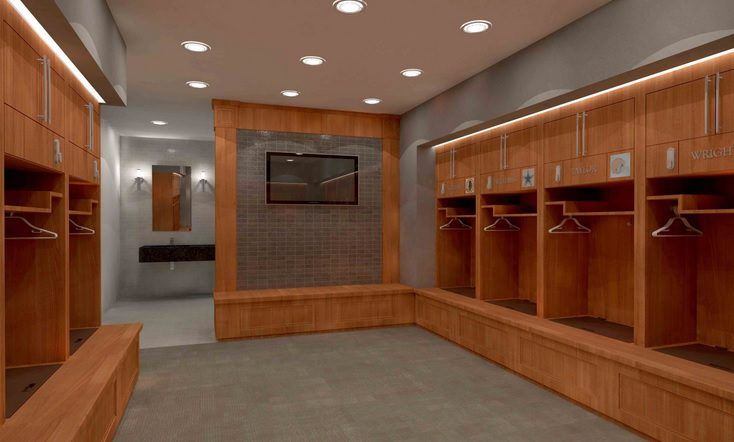 Baylor To Build Pro Locker Room For Nfl Alumni Wacotrib