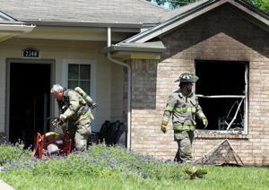 4 displaced by Waco house fire
