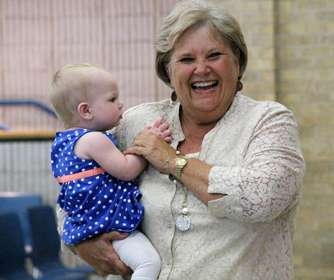 midway isd grieves deaths of 2 longtime educators in 24 hours midway cinday sharon1