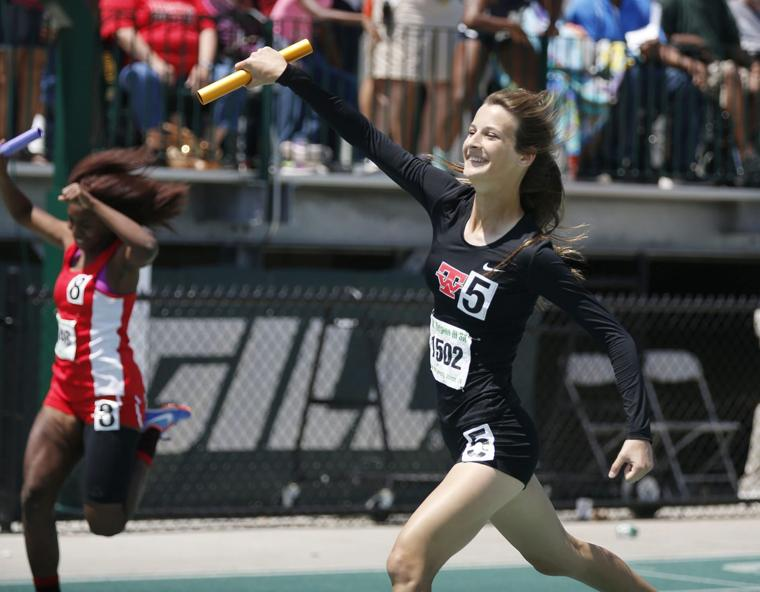 Regional track waco high robinson lorena connally for Window world waco