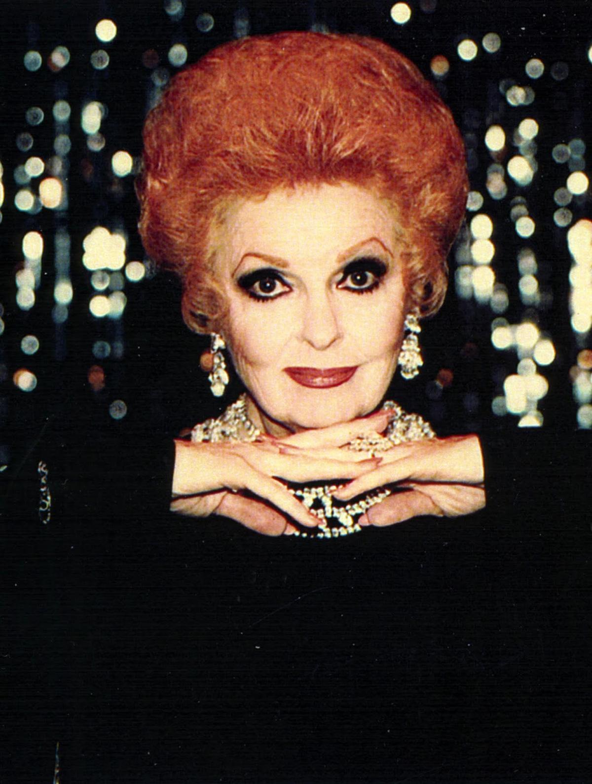 Baylor's Carole Cook still irrepressible at 93 | Sound