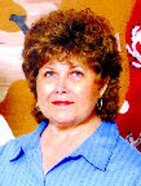 Rebando Beverly Jean Obituaries Waco Trib