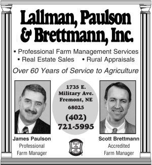 Lallman, Paulson