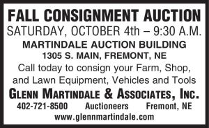 Martindale Consignment