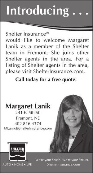 Shelter Insurance - Margaret Lanik