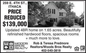 Woods Bros - Rob & Teresa Predmore