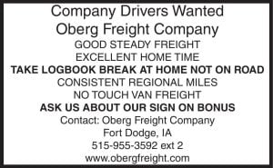 Oberg Freight