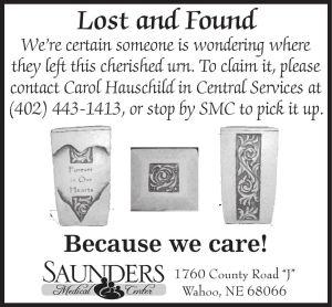 SMC Lost and Found