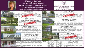 Berkshire Hathaway Home Services - Tammy Bennett