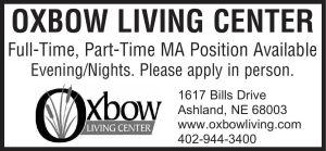 Oxbow Living Center - MA