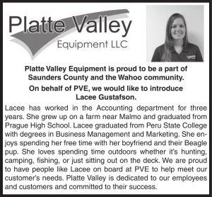 Platte Valley Equipment